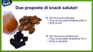 project work lactalis italia
