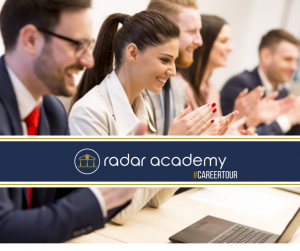 radar career tour successo