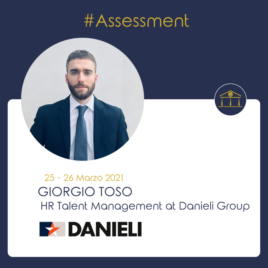 assessment danieli spa