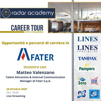 career day fater